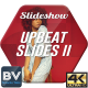Upbeat Clean Slides II - VideoHive Item for Sale