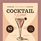 Cocktail Time - GraphicRiver Item for Sale
