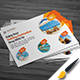 Travel Post Card Design. - GraphicRiver Item for Sale