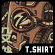 Old Tech T-Shirt Design - GraphicRiver Item for Sale
