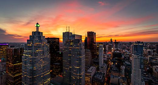 Sunset and Sunrise Timelapse