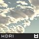 High Resolution Sky HDRi Map 287 - 3DOcean Item for Sale