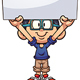 Free Download Kids Holding Blank Boards Nulled