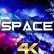 Space Nebulae Pack - VideoHive Item for Sale