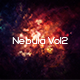 Nebula Backgrounds Vol2 - GraphicRiver Item for Sale