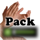 Percussion Pack Vol. 4