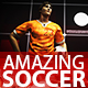 Amazing Soccer Intros - VideoHive Item for Sale