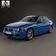 BMW 3 Series (F30) M Sport 2015