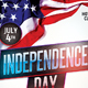 Independence Day Flyer Template - GraphicRiver Item for Sale
