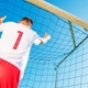Free Download Goalkeeper in the Goal Nulled