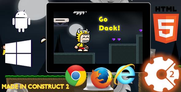 Go Dack Platform            Nulled