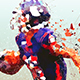 Low Poly Artistic Photoshop Action - GraphicRiver Item for Sale