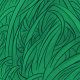 Drawn Grass Pattern Seamless - GraphicRiver Item for Sale