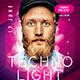 DJ Club Flyer - GraphicRiver Item for Sale