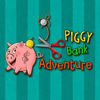 PiggyBank Adventure - HTML5 Construct 2 Physic Game