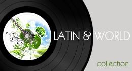 Latin & World Beat