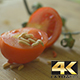 Roting Tomatoes in Kitchen - VideoHive Item for Sale