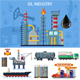 Oil Industry Banner - GraphicRiver Item for Sale