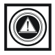 Simple warning sign - GraphicRiver Item for Sale