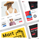 Mega Mart - Opencart 3 Multi-Purpose Responsive Theme - ThemeForest Item for Sale