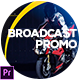 Broadcast Promo - VideoHive Item for Sale