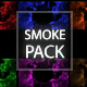 Smoke Magic - VideoHive Item for Sale