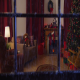 Christmas Window - VideoHive Item for Sale