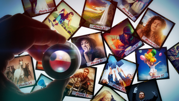 Videohive Slideshow 11698645 (With 2 August 18 Update)