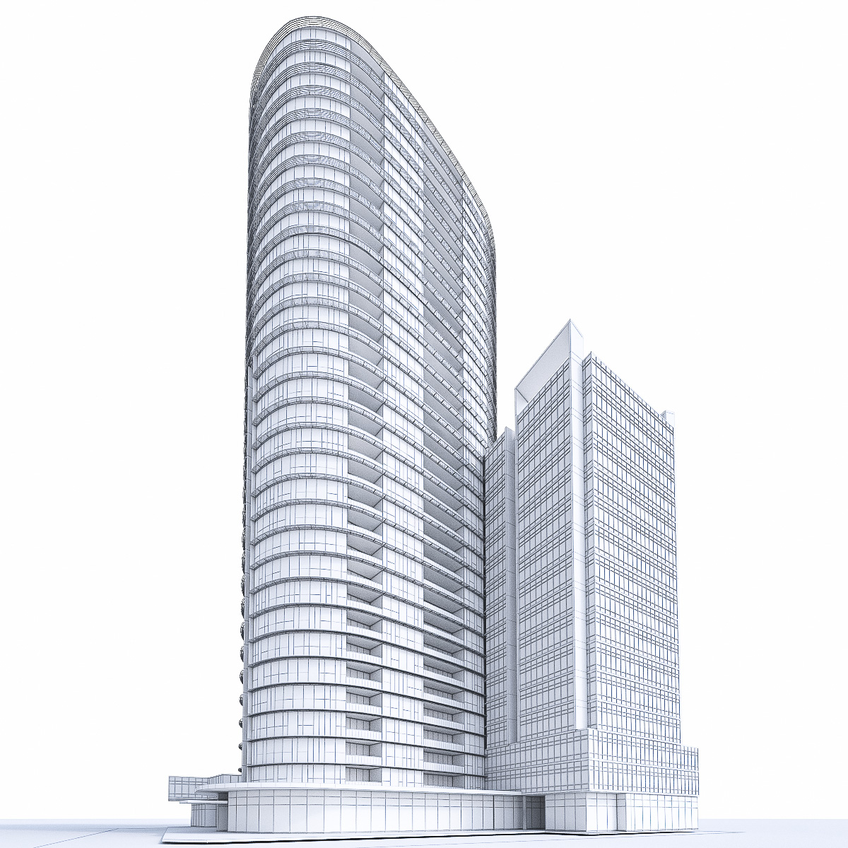 Residential Tower 02