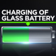Charging of Glass Battery - VideoHive Item for Sale