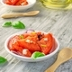 A  fresh tomato and onion salad - PhotoDune Item for Sale