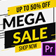 Mega Sale - VideoHive Item for Sale