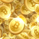 Bitcoin Explosion Transition - VideoHive Item for Sale