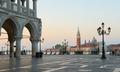 San Marco square in Venice - PhotoDune Item for Sale