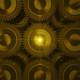 Gold Abstract - VideoHive Item for Sale
