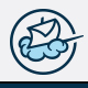Mail Ship Logo - GraphicRiver Item for Sale