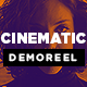 Cinematic Demoreel - VideoHive Item for Sale