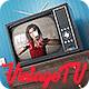 Vintage TV - VideoHive Item for Sale