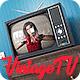 Vintage TV - VideoHive Item for Sale