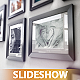 Gallery Wall Slideshow - VideoHive Item for Sale