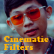 40 Cinematic Look Filters Template