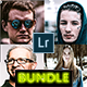 Bundle HDR Lightroom Preset