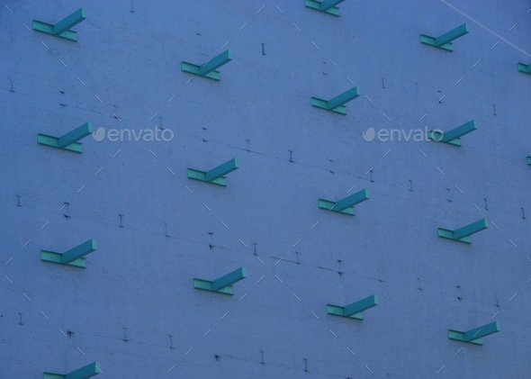 Construction Metal Pattern - Stock Photo - Images