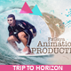 Trip to Horizon - VideoHive Item for Sale