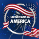 USA Flag (Independence Day Package) - VideoHive Item for Sale