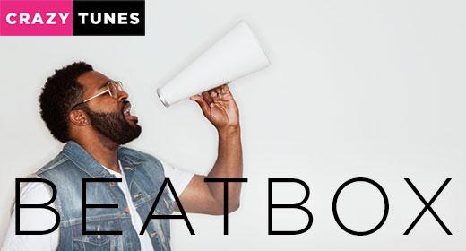 Human Beatboxing
