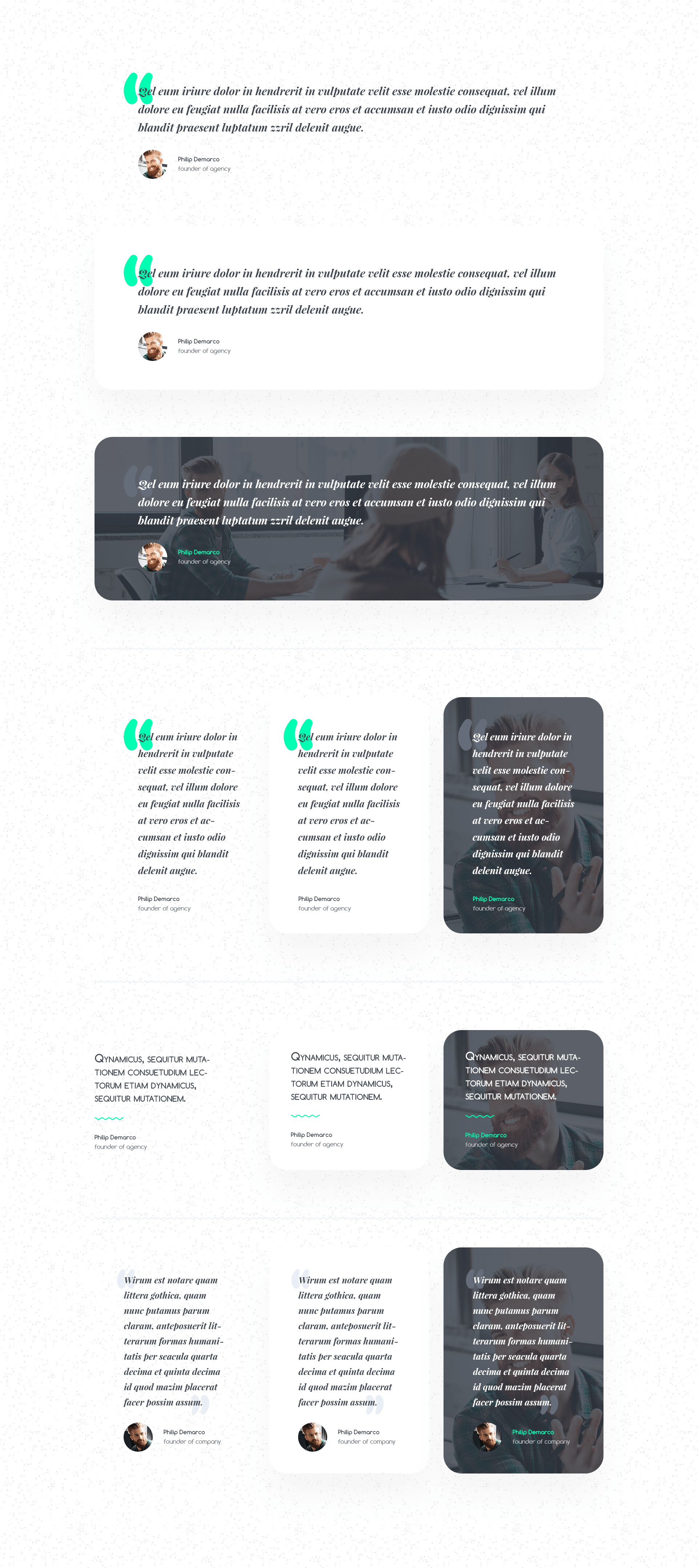 Woox Non Standard and Creative PSD Template for Digital Agency and ICO and Cryptocurrency Market