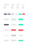040 button styles.  thumbnail
