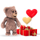 Teddy Bear Congratulation 3 - VideoHive Item for Sale