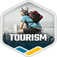 Tourism & Travel Banners